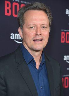 Steven Culp attends second season premiere of Amazon prime series BOSCH  #BOSCH #amazonprime #stevenculp