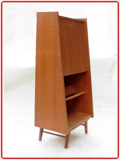 dressing armoire penderie vintage annees 50 vendu meubles et dcoration vintage design scandinave meubles design vintage scandinave pinterest