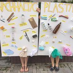 Für jedes Teil aus Plastik gibt es eine gute Alternative - Zero Waste Leben.
