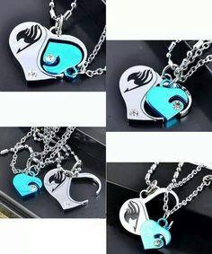 I think I would marry the boy who bought me this HAHAHAHA ~ Fairy Tail (joke :P…