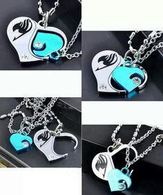 I think I would marry the boy who bought me this HAHAHAHA ~ Fairy Tail (joke :P…
