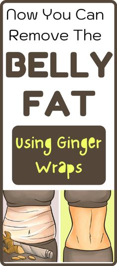 Easy Weight Loss Tips, Healthy Weight Loss, Fitness Diet, Health Fitness, Beauty Hacks That Actually Work, Ginger Wraps, Health Heal, Lose Belly Fat, Stay Fit