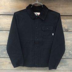 vans geoff rowley shirt jacket