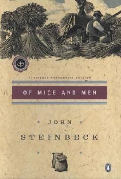 Of Mice and Men - makes me cry every time.