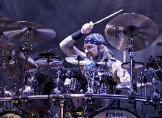 Mike Portnoy - Adrenaline Mob, OSI, Transatlantic, Ex-Dream Theater and more