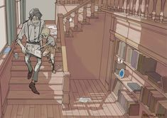 Row (@Row_2780) さんの漫画 | 22作目 | ツイコミ(仮) V Cute, Friends Wallpaper, Naruto Oc, Identity Art, Art Reference Poses, Cartoon Wallpaper, Fan Art, Games, Backpacker