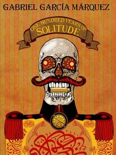 One Hundred Years of Solitude Penguin book cover - Books and Arts ...
