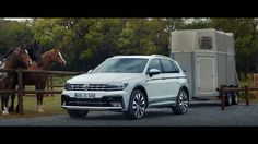 Trailer Assist by Volkswagen: The new tv-commercial Volkswagen, Social Thinking Curriculum, Laughing Horse, Funny Ads, Best Ads, Laugh At Yourself, Tv Commercials, You Youtube, Partner