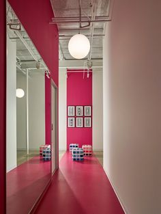 Valley Forge Fabric Offices - Fort Lauderdale - Office Snapshots