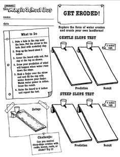 Worksheet Weathering And Erosion Worksheets For Kids a well crafts and rocks minerals on pinterest arnold the other kids enlist power of water erosion to sculpt stone your explore how running moves earth creates new landform
