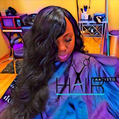 Styles By #shardahaircouture