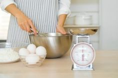 Sub Feature clever tips to get measurements right cooking kitchen scales