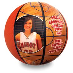 d2860f033b8 Make-A-Ball | Customized Basketball Selection. Want a personalized,  meaningful gift for your teammate ...