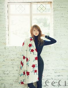 2014.11, CeCi, Girls' Generation, Sooyoung