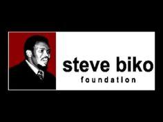 Steve Biko lecture