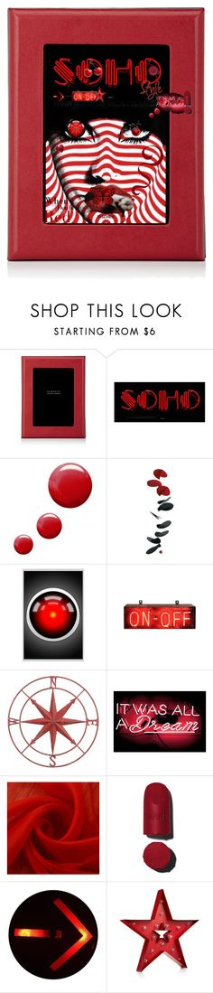 """""""SOHO"""" by free-my-spirit ❤ liked on Polyvore featuring Barneys New York, Topshop, Flensted, Home Decorators Collection, Oliver Gal Artist Co. and Celebrate Shop"""