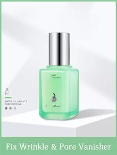 Greenlouch Pore Corset Serum Uneven Skin Tone, Belleza Natural, Flawless Skin, Skin Makeup, Cleanser, Serum, Corset, Cool Things To Buy, Perfume Bottles