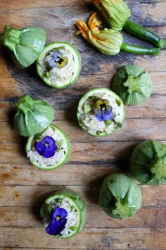 Risotto alla Primavera (Spring Vegetable Risotto) - From My Dining Table