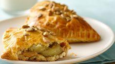 Quick + Easy Crescent Sandwich Recipes and Ideas - Pillsbury.com