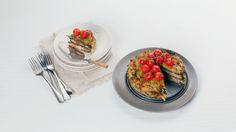 Mediterrane groententaart - Recept - Allerhande