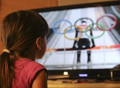 Olympics Watch: Quality time in front of the TV? The Olympics offers kids valuable lessons Just For Fun, Quality Time, Olympics, Exercise, Watch, Sport, Tv, Kids, Ejercicio