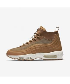 cheap for discount 5aff9 47b24 Nike Air Max 95 SneakerBoot 806809-201 Nike Formateurs Air Max, Formateurs  Hommes,