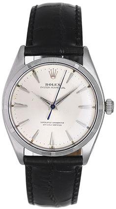 need a man's watch...