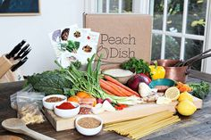 The 9 Best Healthy Food Delivery Services When You Just Can't With Grocery Shopping