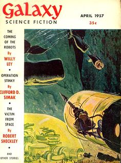 galaxy_195704 (Jack Coggins' cover for the April 1957 issue of Galaxy Science Fiction)