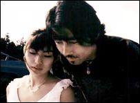 2003.7 ラシイ 4Uのfor you MV ...チャ・スンウォンキム・ジョンファ