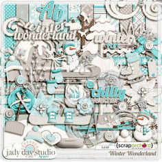 "Photo from album ""Winter Wonderland by JadyDay"" on Yandex. Png Pack, Free Digital Scrapbooking, Digital Papers, Scrapbooking Ideas, Printable Scrapbook Paper, Clip Art Pictures, Frame Clipart, Aesthetic Themes, Winter Theme"