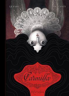 Amazon.fr - Carmilla - Sheridan Le Fanu, Isabella Mazzanti - Livres