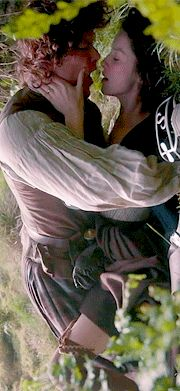 Second weekend without Jamie and Claire.