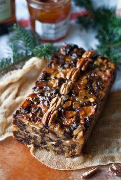 World's Best Fruitcake | bloggingoverthyme.com
