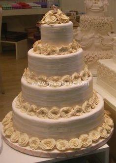 Pasta Sanatı/ Daha fazlası için (www.gelindamat.com) #pastadiem #butikpasta #kişiyeözelpasta #weddingcake #düğünpastafirmaları #butikpastacılar #söz #nişan #babyshower #doğumgünü #özelgünleriçinpasta #wedding
