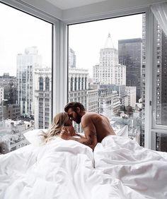 "Páči sa mi to: 18.2 tis., komentáre: 136 – BEAUTIFUL HOTELS (@beautifulhotels) na Instagrame: ""Waking up to New York views (: @erik.forsgren)"""