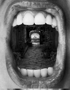 Amazing Surreal Photomontages Created Without the Use of Photoshop