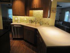 Kitchen remodel by Premier