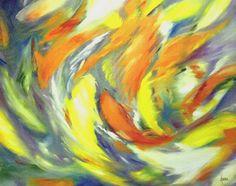 'Frenzy' by Danna Tartaglia