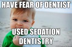 We are the No Fear Zone dental office! It does not matter what age you are. Our goal is to make it so comfortable, you'll wonder what you were so worried about! 269-344-4004 #SSC #KalamazooDentist #PortageDentist Dental Surgeon, Dental Implants, Dental Hygienist, Dentist Quotes, Dental Bridge Cost, Wisdom Teeth Funny, Dentist Day, Sedation Dentistry