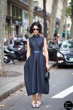 Paris FW SS2014: Yasmin Sewell