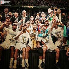 Love my Spurs!