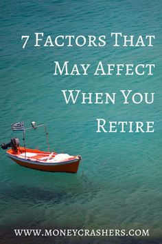 How to various investment options affect retirement planning
