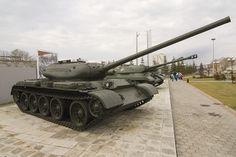t-54 tank - Google Search
