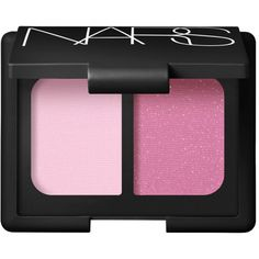 NARS Bouthan Duo Eyeshadow ($40) ❤ liked on Polyvore