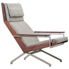 Rob Parry Lotus Chair | 1stdibs.com