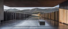 Image result for horizon house rcr arquitectes