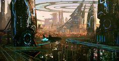 future city street - Поиск в Google