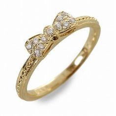 MU-RA ribbon ring