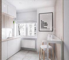 Projekt oraz wizualizacje: Dorota Pilor FOORMA Pracownia Architektury Wnętrz